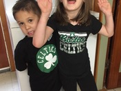 Go Celtics!!!!!