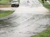 Hard heavy rain 15 minutes ago in King NC off highway 66