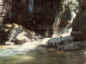 Waterfalls in nh