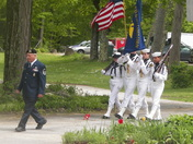Memorial day in new Ipswich nh