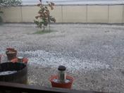 Heavy Hail
