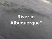 River in Albuquerque?