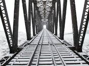 Bridges of Gaspe