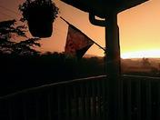 Awe Inspiring Stormy Sunsets