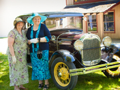 Speakeasy - The Culture of the 1920's Car