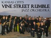 Jammin' on the Green with the Vine Street Rumble Jazz Orchestra