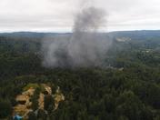 Fire in the SCM