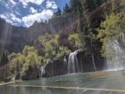 Hanging Lake, National Natural Landmark