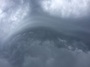 Cool Storm Cloud