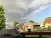 Take in NW Ankeny.