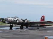 B-17 Madras Maiden