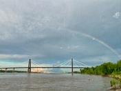 Hale Boggs rainbow
