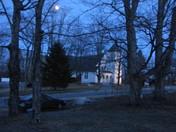 Full moon in nh