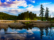 Isobel Lake, BC