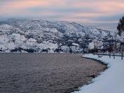 Okanagan Winter Wonderland