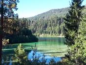 Bluey Lake