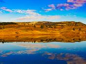 Mirror Lake, BC