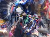 Powwow Dancing