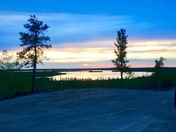Northern Sundown