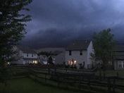 Tonight's weather in Goshen ohio
