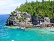Ontario's Caribbean Sea