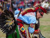 Aboriginal Dance 4