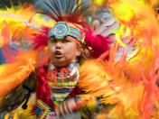 Aboriginal Dance 3