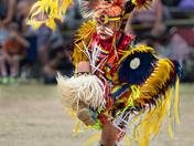 Aboriginal Dance 2