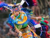 Aboriginal Dance 1