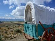 National Historic Oregon Trail Interpretative Center