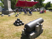 Temple town band memorial day concert