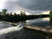 Storm Rolls On