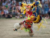 Aboriginal Dance 5