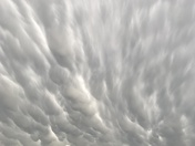 Rolling Clouds