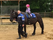 Fun Day with the Dover Mounted Police