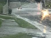 19th street bridge flooding