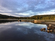 Whonnock Lake Park