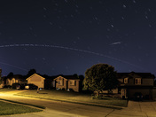 Satellites over Omaha