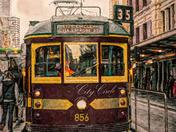 Inner City Tram
