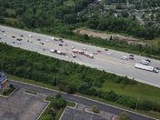 I275 crash in the reconstruction phase