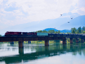 Columbia River Crossing
