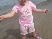 fun day @Hampton beach
