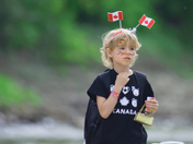 Winnipeg-er forming flag for 150 yrs celebration