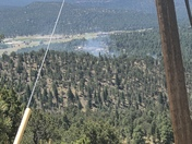Fire in ruidoso fire