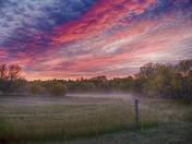 Neepawa Sunset