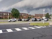 Clarksville Indiana weather