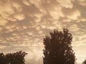 June 11 Storm Clouds