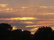 Albuquerque sunsets and sunrise
