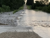 Keigley Creek