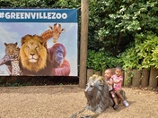 Day at the Zoo!